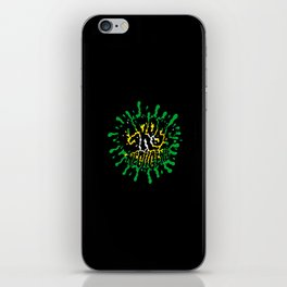 Gross Negligence iPhone Skin