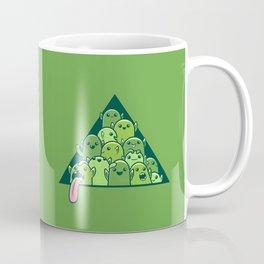 Itty-bitty Goblin Hoard Coffee Mug