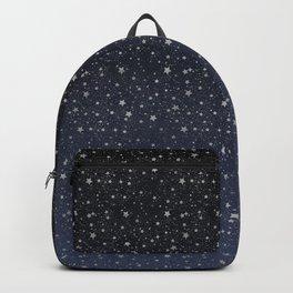 Silver Stars Reach Backpack