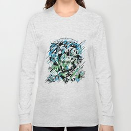 Street Diamond Long Sleeve T-shirt