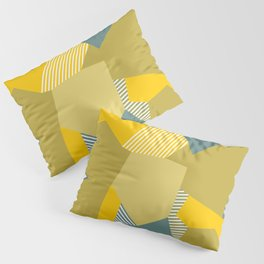 Olive to the Max Pillow Sham
