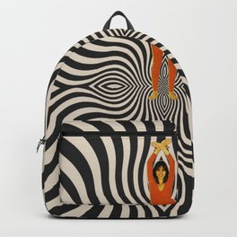 New dimensions Backpack