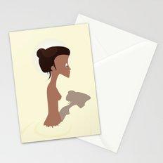 le bain Stationery Cards