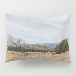 New Zealand country side Pillow Sham