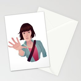 LIFE IS STRANGE - MAX Stationery Cards