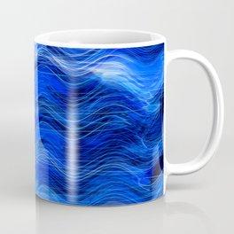 Abstract Composition 285 Coffee Mug