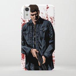 Road Hunter 1 iPhone Case