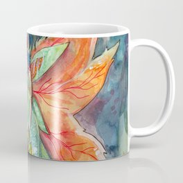 The fairy, the nature and the sky Coffee Mug