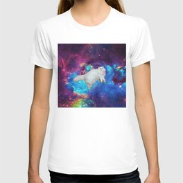 Jon Galaxy T-shirt