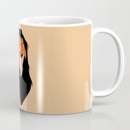 The Lion King - Scar Coffee Mug
