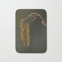 Lady of the Forest Donegal Ireland Bath Mat
