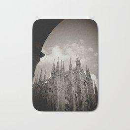 Duomo of Milan Bath Mat