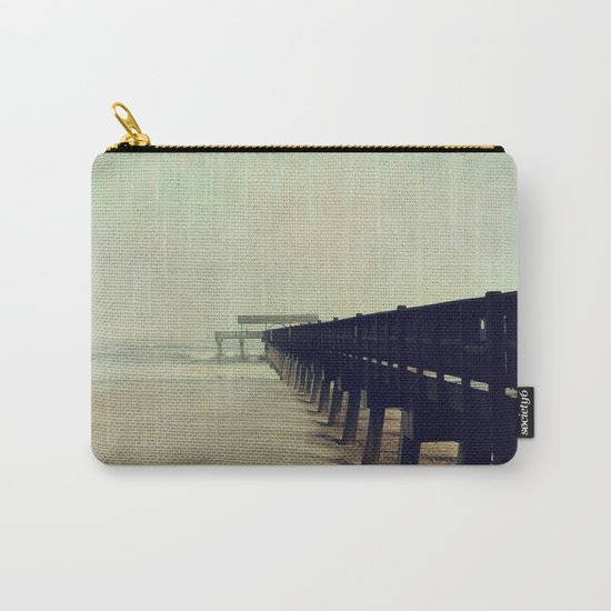 Seashore Pier Carry-All Pouch