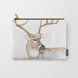 King Stag Carry-All Pouch