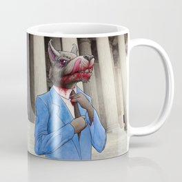 The Wolf of Wall Street Coffee Mug