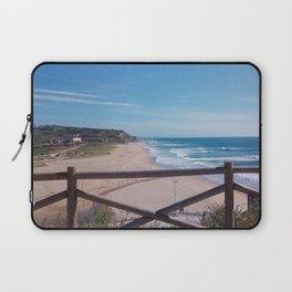 Beach View Laptop Sleeve