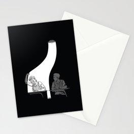 Light Robber Stationery Cards