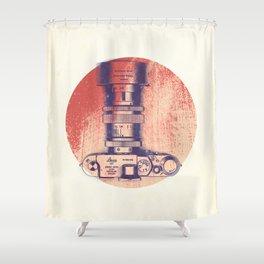 Soul Eater Shower Curtain