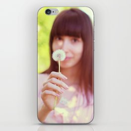 Ika iPhone Skin