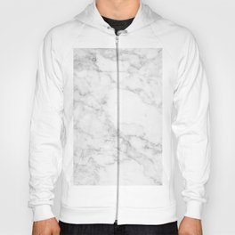 White Marble Edition 2 Hoody