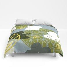 Kokedama Garden by Friztin Comforters