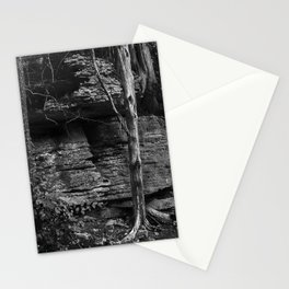 USA Kentucky in Black & White #1 Stationery Cards