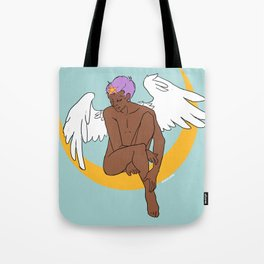 Dreamwatcher Tote Bag