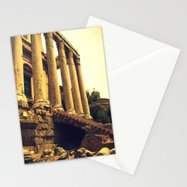 Old Rome. Stationery Cards