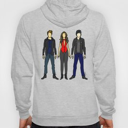Outfits of Vamps Hoody