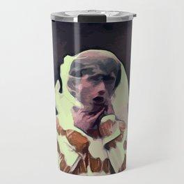 Choker Travel Mug