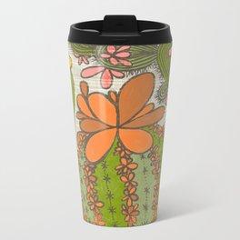 I Perhaps Owe Having Become a Painter...(Grow Free Series) Metal Travel Mug