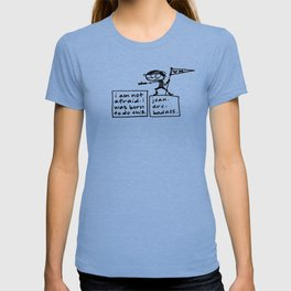 joan. arc. badass. T-shirt