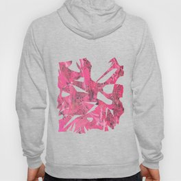 Absent Minded Hoody