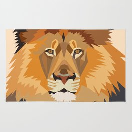 King of the Rumble Rug
