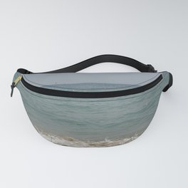 Relax on the beach Fanny Pack