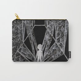 In your shadow Carry-All Pouch