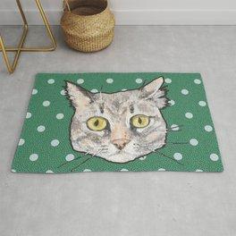Everyone's Friend: K. Cat Rug