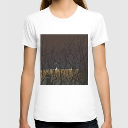 Icy Trees T-shirt