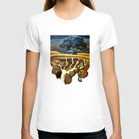 geology T-shirts featuring Sleep At Last by Patricia Howitt