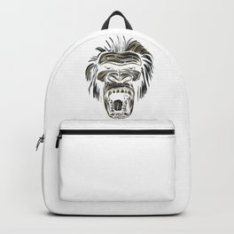 GORILLA KING KONG Backpack