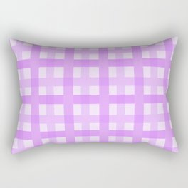 Fuxia Rectangular Pillow