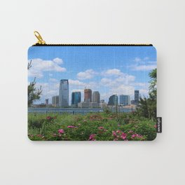 View Onto Jersey City Carry-All Pouch