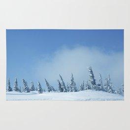 Winter day 12 Rug
