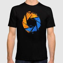 Aperture Vandal T-shirt
