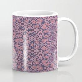 Ethnic Geo Coffee Mug