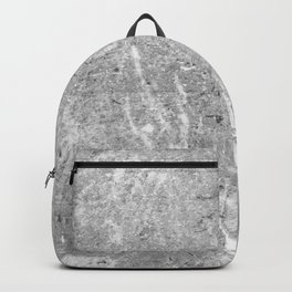 Concrete Flame Backpack