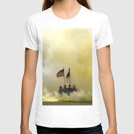 US Army Graduation - Panoramic T-shirt