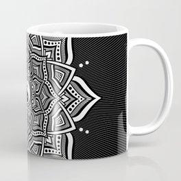 February Mandala II 2018 Coffee Mug