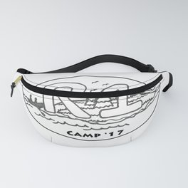 R1 camp Fanny Pack