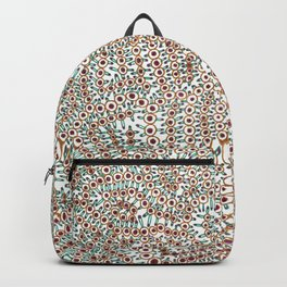 IS THIS A OCTOPUS BALL WAITING TO GIVE BIRTH? Backpack